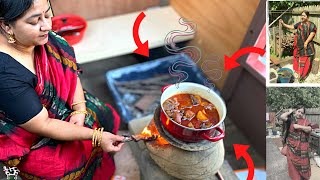 Beef curry in traditional style  spicy Beef curry  Eid special recipe English subtitles Halal