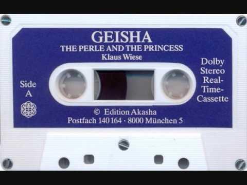 Klaus Wiese - Geisha (Full Album)