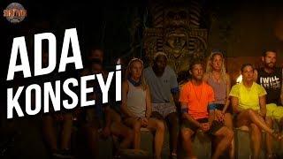 Ada Konseyi 34 Bölüm Survivor Türkiye Yunanistan