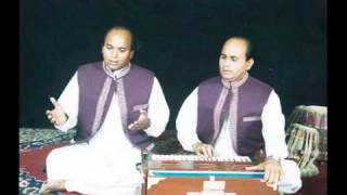 We Sanwal Mor muharaan by Mehr Ali Sher Ali.wmv