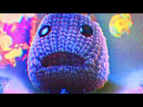 LittleBigPlanet 3 - Unused Pod Theme Music - ( DISARMED REMIX ) | EpicLBPTime