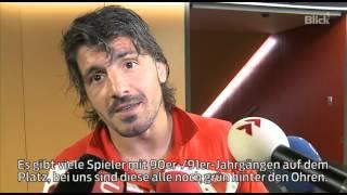 Nach Sieg gegen GC: Das sagt Gennaro Gattuso