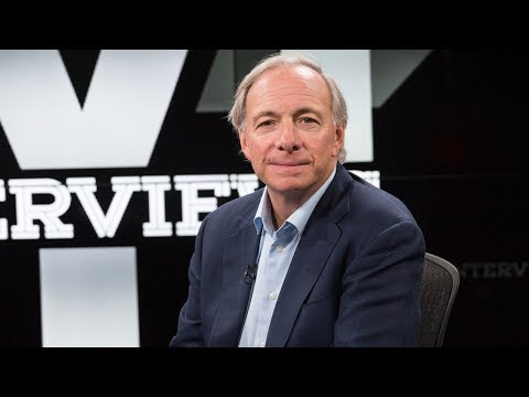 Ray Dalio on The Young Turks with Cenk Uygur