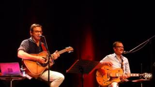 Rocko Schamoni - Das Zelt Live @ Zakk Düsseldorf 20.09.2016