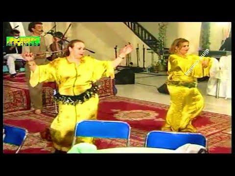 Dima Nachat ولد مصباح مازالتي صغيرة وبلاك الحب