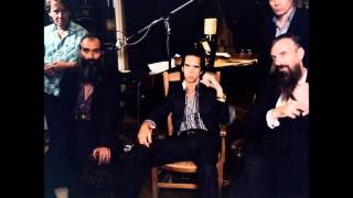 Nick Cave The Bad Seeds Tupelo Live Seeds HQ
