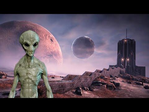 На их планете два солнца и странная вода! Из доклада военных побывавших на планете пришельцев Серпо