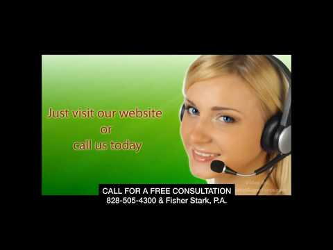 Personal Injury Attorney Black Mountain NC 828-505-4300