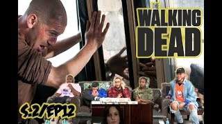 "The Walking Dead Season 2 Episode 12 ""Better Angels"" Reaction/Review"