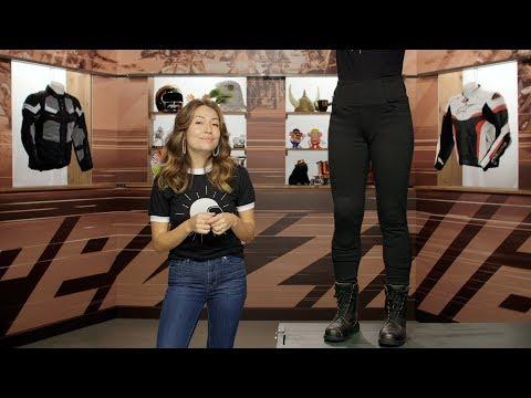 e20b7c295d689 Oxford Women's Super Leggings Review - YouTube