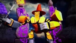 Nexo knights season 4 episode 40 part 2