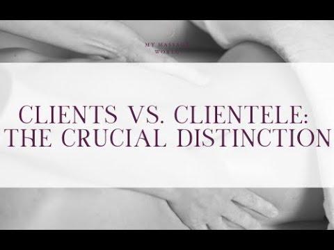 Clients Vs Clientele: The Crucial Distinction