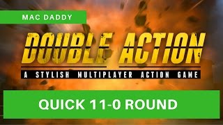 DOUBLE ACTION BOOGALOO GAMEPLAY