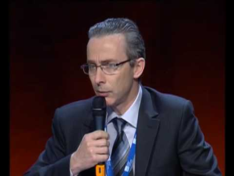 Philippe Huet, Senior Executive Vice President, Strategy and Coordination, Electricite de France SA