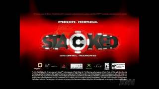 Stacked with Daniel Negreanu PC Games Gameplay - More Wisdom