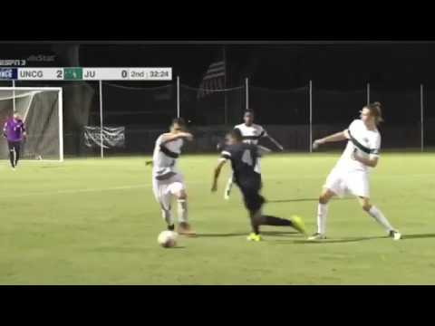 Jacksonville University Mens Soccer Extended Highlights