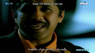 Cheb-khaled, Aicha lyrics , letra.