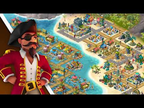 Fantasy Forge: 고대 제국의 세계 World of Lost Empires 홍보영상 :: 게볼루션