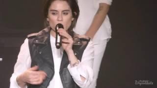 18/26 Tegan & Sara - Sara's Tight Body + BWU @ Pabst Theater, Milwaukee, WI 10/20/16
