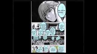Old GTO Manga Volume 5 Full Images