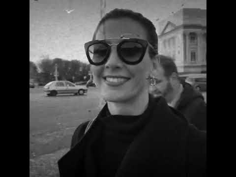 Rosa Caracciolo (Rocco Siffredi's wife) in Paris