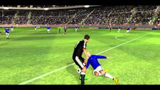 Dream League Soccer [Crazy Goals And Skills]