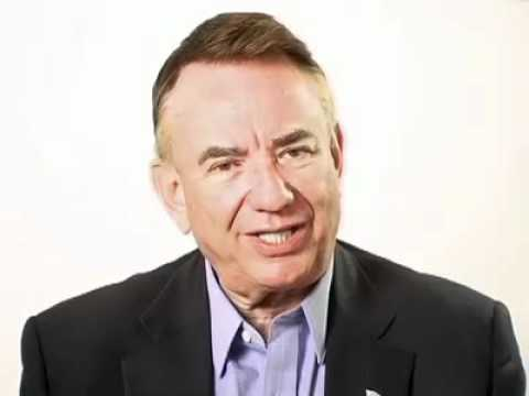 Tommy Thompson: America's Place in the World