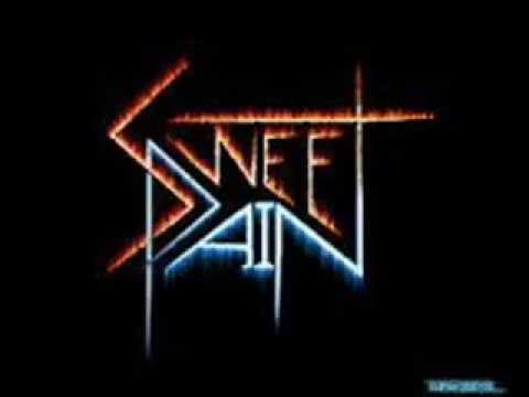 Sweet Pain 09 - Sobredosis de odio
