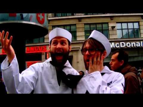 Cosines - Hey Sailor Boy!