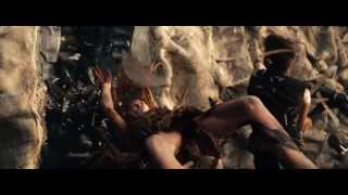 Hansel and Gretel Witch Hunters - Last movie scene (Ending epic scene) HD