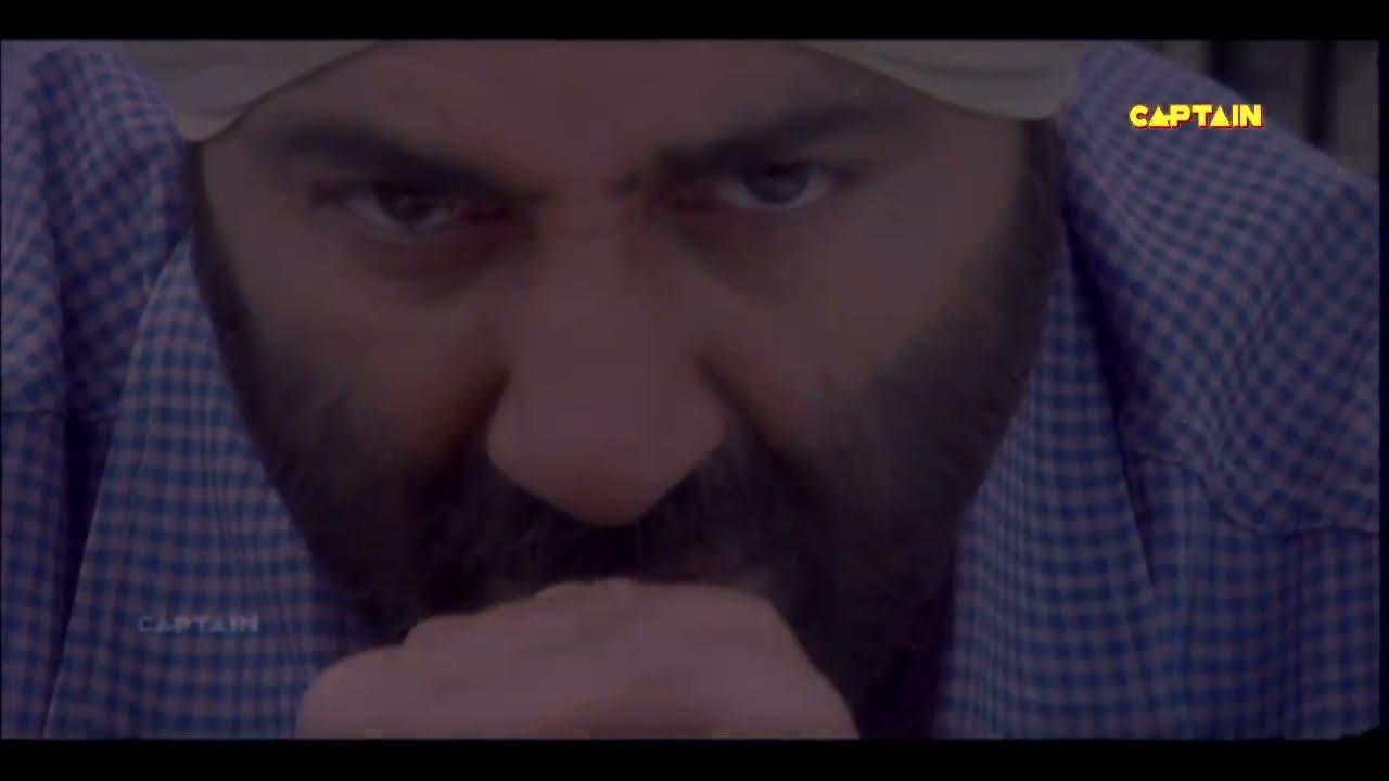 """सनी देओल, शिल्पी शर्मा की नई रिलीज़ हिंदी एक्शन फिल्म """" जो बोले सो निहाल """" #Sunny Deol Action Movie"""