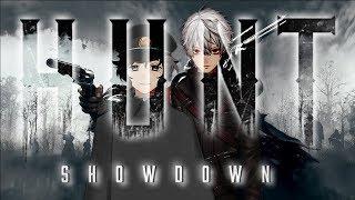 【Hunt: Showdown】森の中で化物と戦う硬派ゲー【叶】