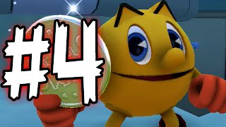 Pac-Man and The Ghostly Adventures - Part 4 - Hedge Maze (Let