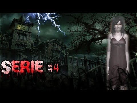 Nightmare House 2 Série #4 / Hospital / Latin / Sustos!! [BR]