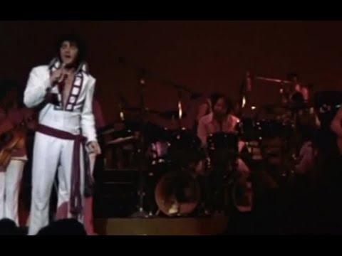 Download Elvis Presley's ghost at the Westgate Hotel