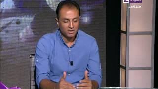 فيديو.. أحمد أيوب: عمر جابر سينجح جدا مع 'بازل' السويسري
