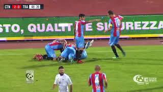 Catania-Trapani 3-1