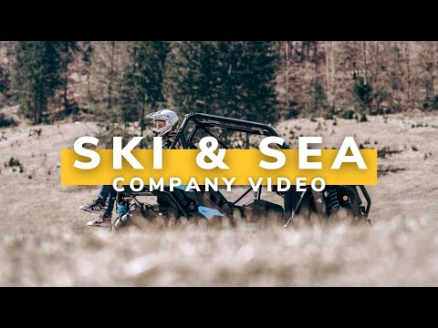 Ski&Sea d. o. o. Company video