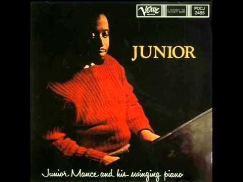 Junior Mance Trio - Jubilation