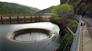 Top 10 Biggest Holes In The World