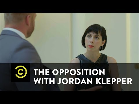 The Opposition w/ JordanKlepper- Thanks, Big Oil, For Teaching Oklahoma's Kids