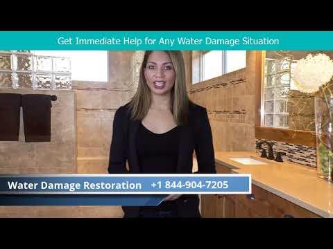 White Bear Lake Minnesota Home Water Damage 844-904-720 | 24 Hour Emergency Water Damage Services
