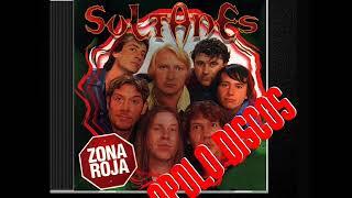 SULTANES - Zona Roja (CD 1998 - Disco Completo)
