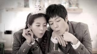 Video 김소정 (Kim So Jung) - Beautiful Love MV download MP3, 3GP, MP4, WEBM, AVI, FLV Juli 2018