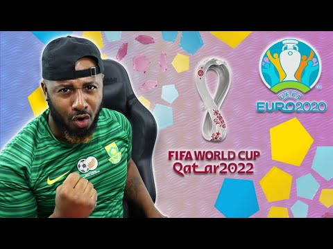 AFC & CAF 2022 World Cup Qualifiers | Euro 2020 Qualifiers ...