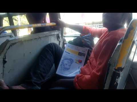 Nandanam Arts 54L route mass Route songs...
