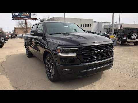 2019 Ram 1500 at Oxmoor CDJR | Louisville & Lexington, KY C10099