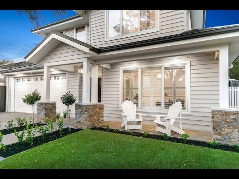 Open Homes Australia Season 3 Monterey
