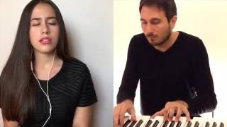 Florence And The Machine- Stand By Me (cover by Maria Fernandes and Dario D