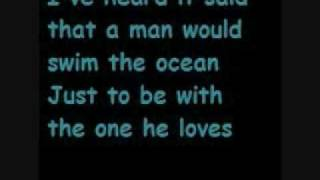 Third Day Lyrics Love Song